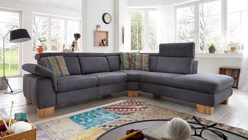 Natürlich schöner wohnen mit massiven Möbeln von björn möbel ...